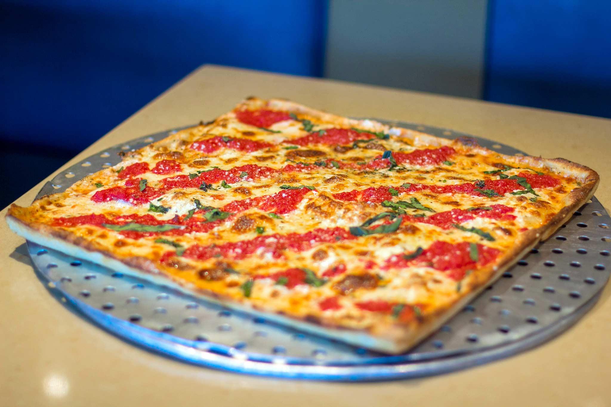 Mario pizza coupon syosset